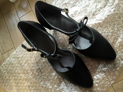 靴のオーダー&メンテ @in toto_d0133225_21275175.jpg