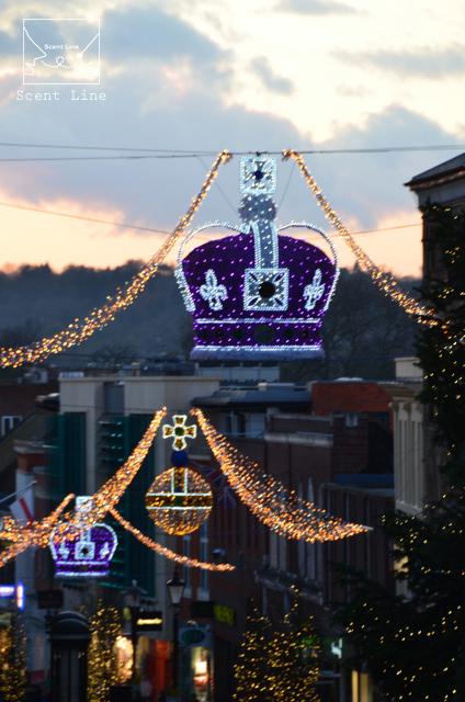 12月のイギリス旅 その2 (朝のお散歩と郊外観光)_c0099133_16283462.jpg
