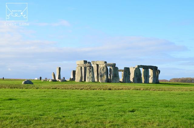 12月のイギリス旅 その2 (朝のお散歩と郊外観光)_c0099133_747898.jpg