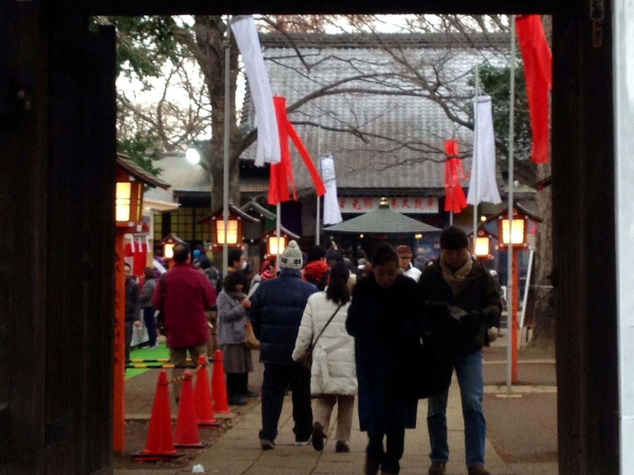 1月1日 東京_a0317236_22362448.jpg