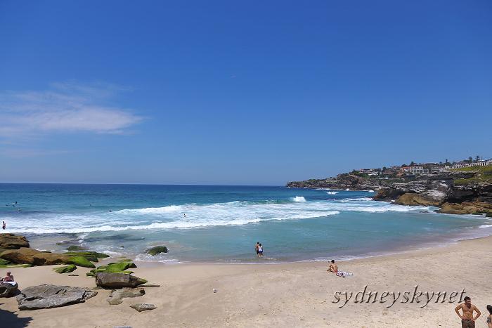 真夏のシドニーから、あけまして!_f0084337_09111704.jpg