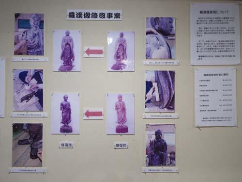 目黒五百羅漢寺と目黒不動まで見たこと_f0211178_16532723.jpg