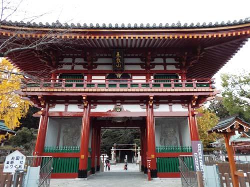 目黒五百羅漢寺と目黒不動まで見たこと_f0211178_16533310.jpg