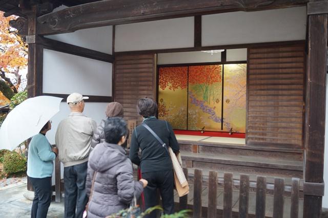 圓光寺・神社仏閣を訪ねる旅、圓光寺京都のお寺を訪ねる紅葉の美しさ_d0181492_15533045.jpg