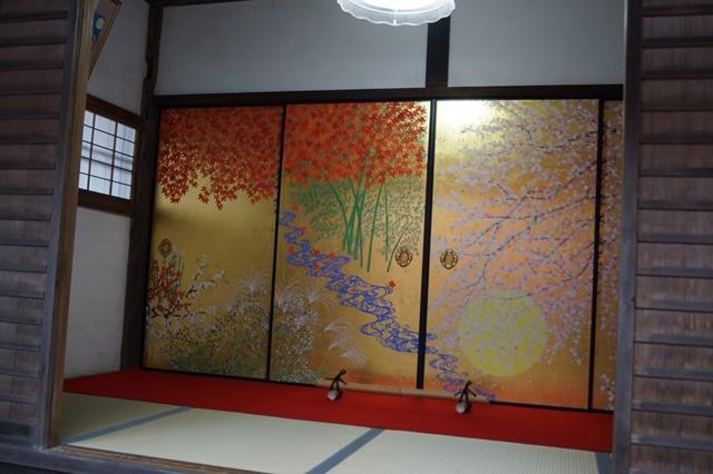 圓光寺・神社仏閣を訪ねる旅、圓光寺京都のお寺を訪ねる紅葉の美しさ_d0181492_15541826.jpg