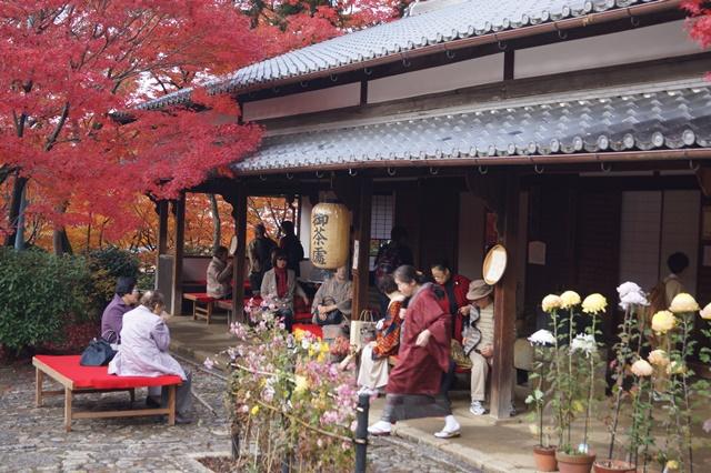 藤田八束の京都・真正極楽寺真如堂を訪ねて①_d0181492_176892.jpg
