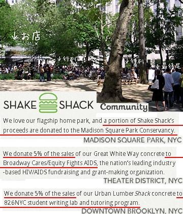 NY No1ハンバーガー「シェイク・シャック」(Shake Shack)が上場へ_b0007805_2173481.jpg