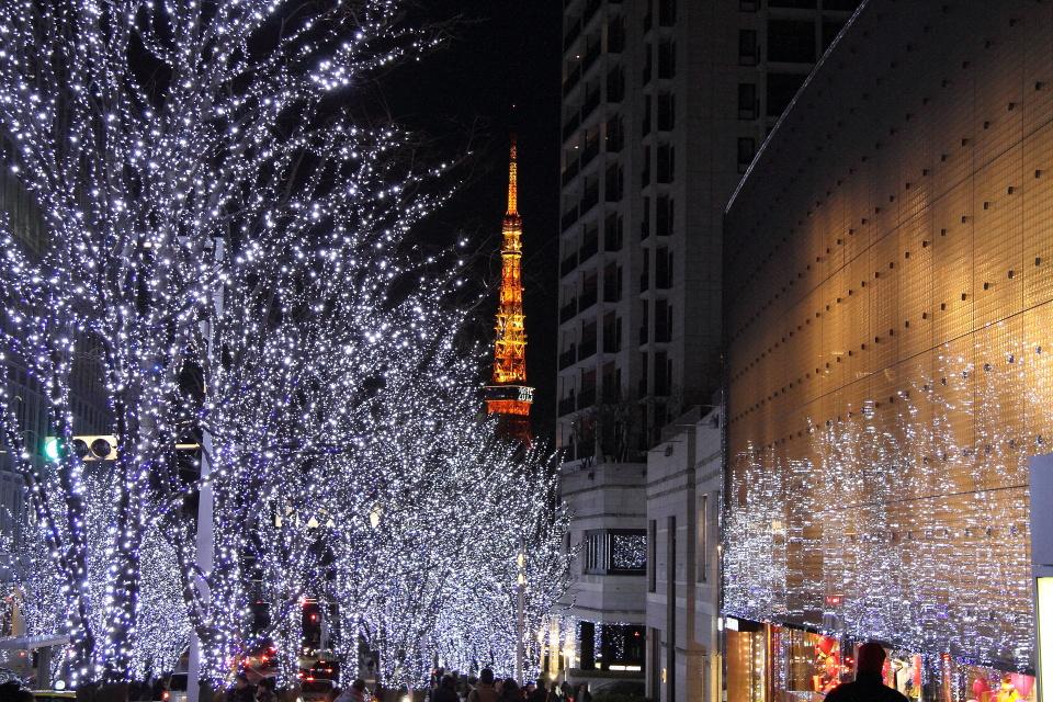 山王日枝神社から光溢れる六本木へ   _b0190710_20525253.jpg