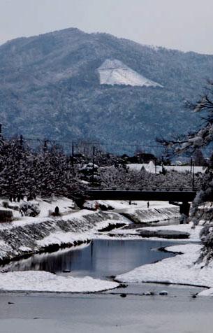 鴨川雪景色_e0048413_174160.jpg