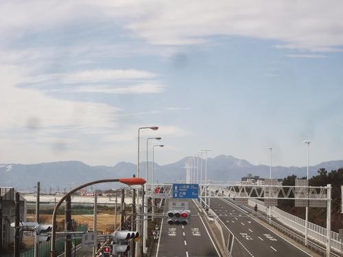 箱根駅伝3区(戸塚~平塚)で応援!_b0137932_14123298.jpg