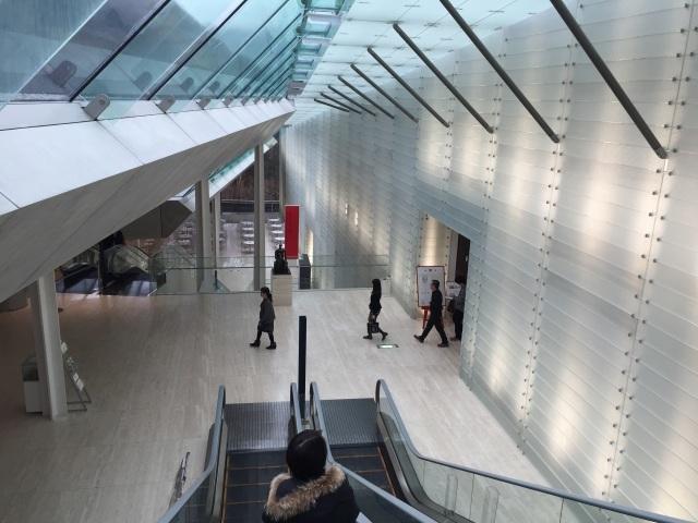 建築みてある記  ポーラ美術館_c0213352_22530291.jpg