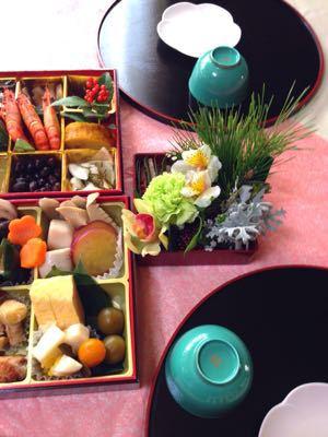 お正月の食卓でのアイディア_e0086864_0111013.jpg