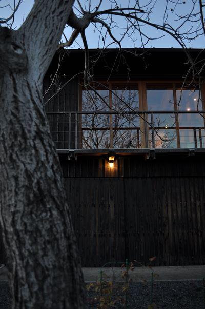 家、夕暮れと珈琲とひとりごと_c0128375_233246.jpg