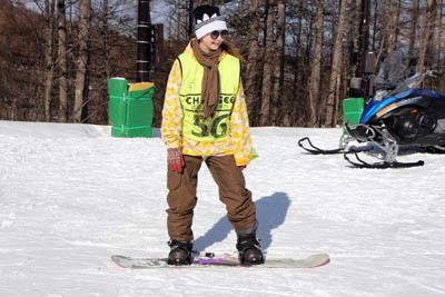 エレーナ、スキーをやってみた…_f0145483_21271514.jpg