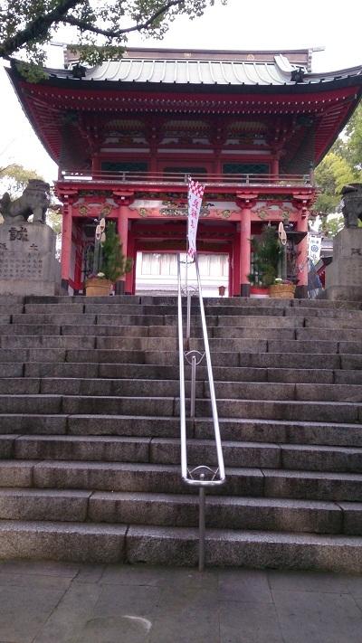 北岡神社_b0228113_12391023.jpg