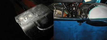 サイドカー ボディの制作 RSⅢ_e0218639_23444571.jpg