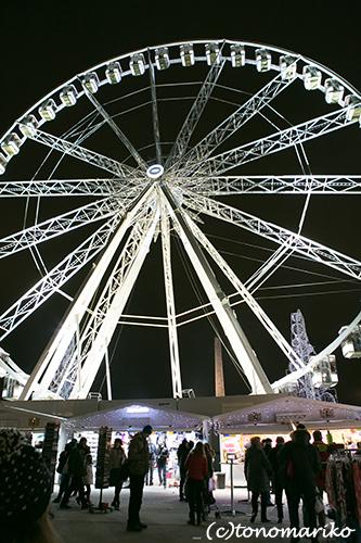 パリの冬の観覧車 今も昔も・・・_c0024345_513226.jpg