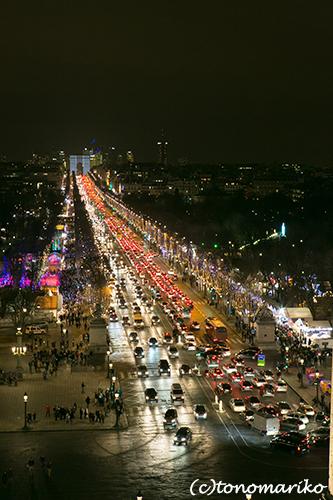 パリの冬の観覧車 今も昔も・・・_c0024345_5134733.jpg