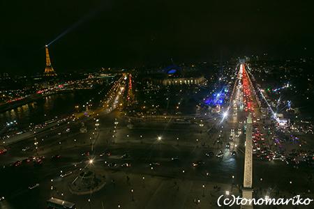 パリの冬の観覧車 今も昔も・・・_c0024345_5142482.jpg