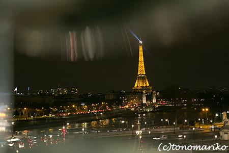 パリの冬の観覧車 今も昔も・・・_c0024345_514697.jpg