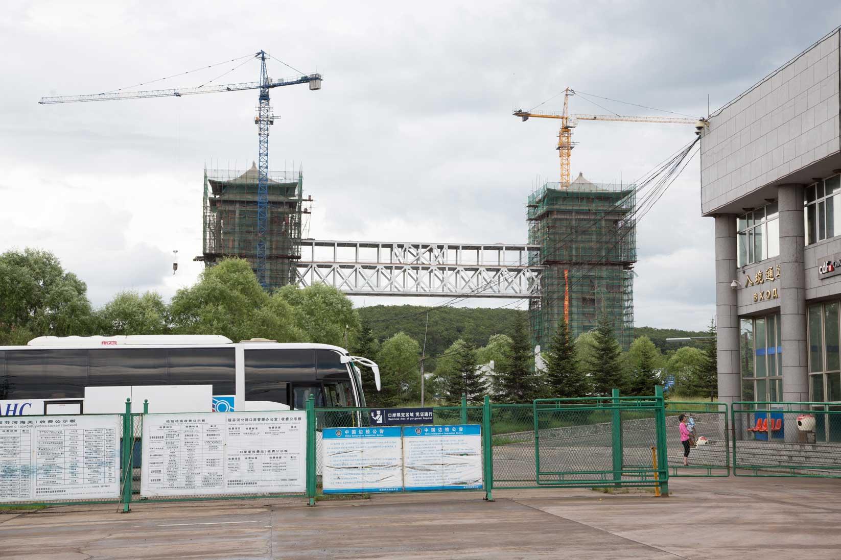 綏芬河の新国境ゲート建設は進行中_b0235153_1755579.jpg