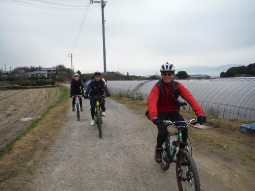 山之辺の道 サイクリング_b0332867_20410941.jpg