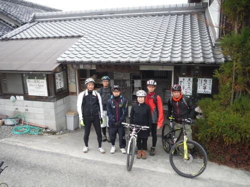 山之辺の道 サイクリング_b0332867_20465831.jpg