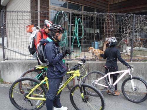 山之辺の道 サイクリング_b0332867_20484812.jpg