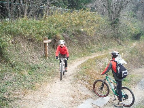 山之辺の道 サイクリング_b0332867_20522219.jpg
