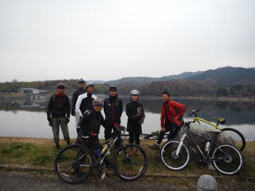 山之辺の道 サイクリング_b0332867_20530893.jpg