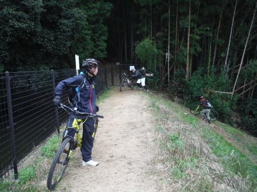 山之辺の道 サイクリング_b0332867_20543265.jpg