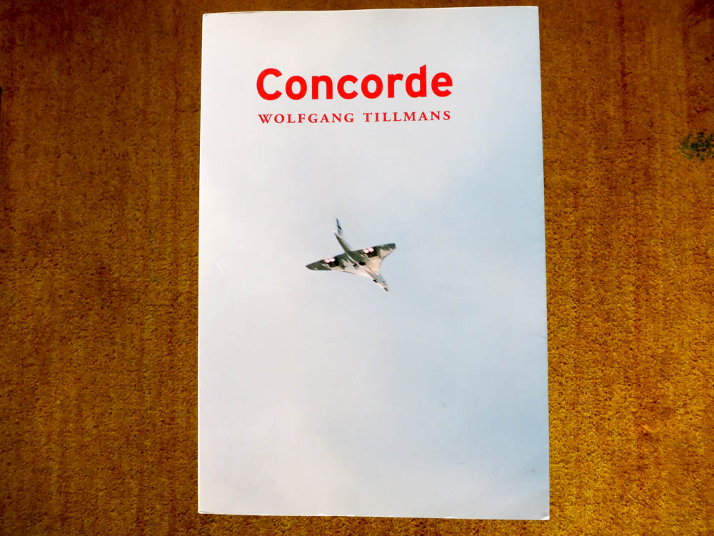 Wolfgang Tillmans 「Concorde」_c0016177_14584497.jpg