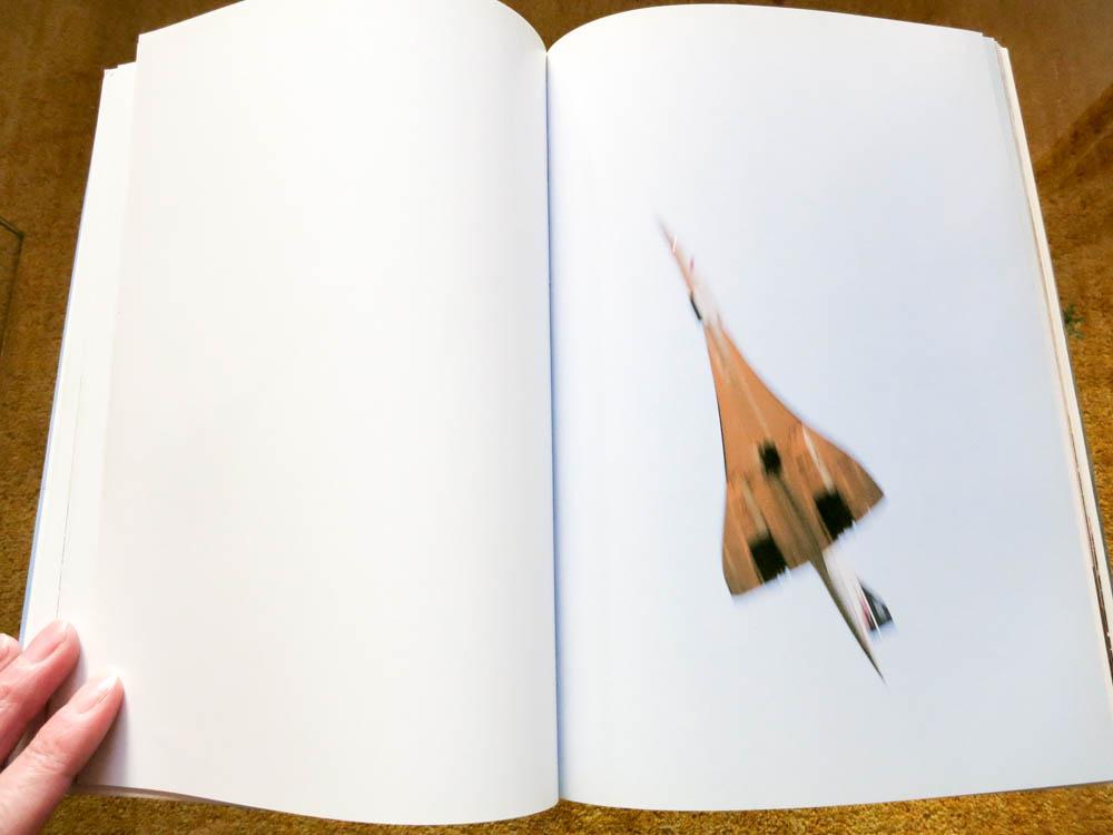 Wolfgang Tillmans 「Concorde」_c0016177_14592154.jpg