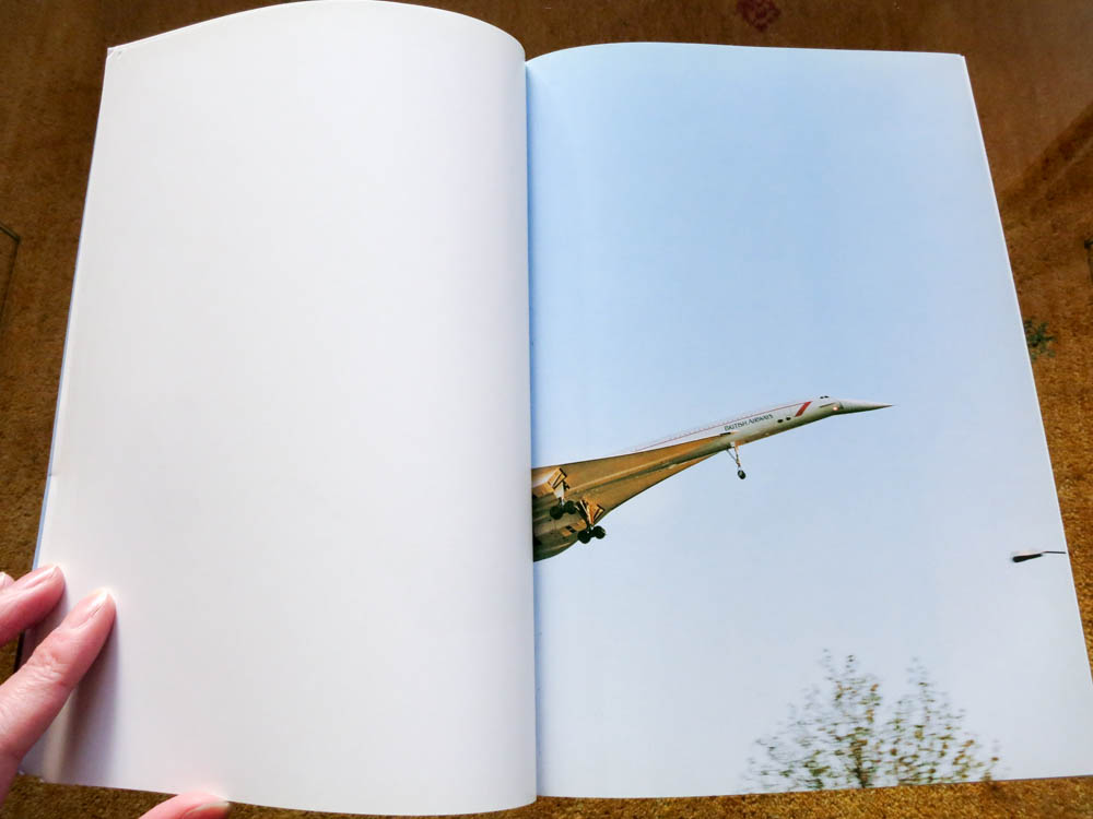 Wolfgang Tillmans 「Concorde」_c0016177_145925.jpg