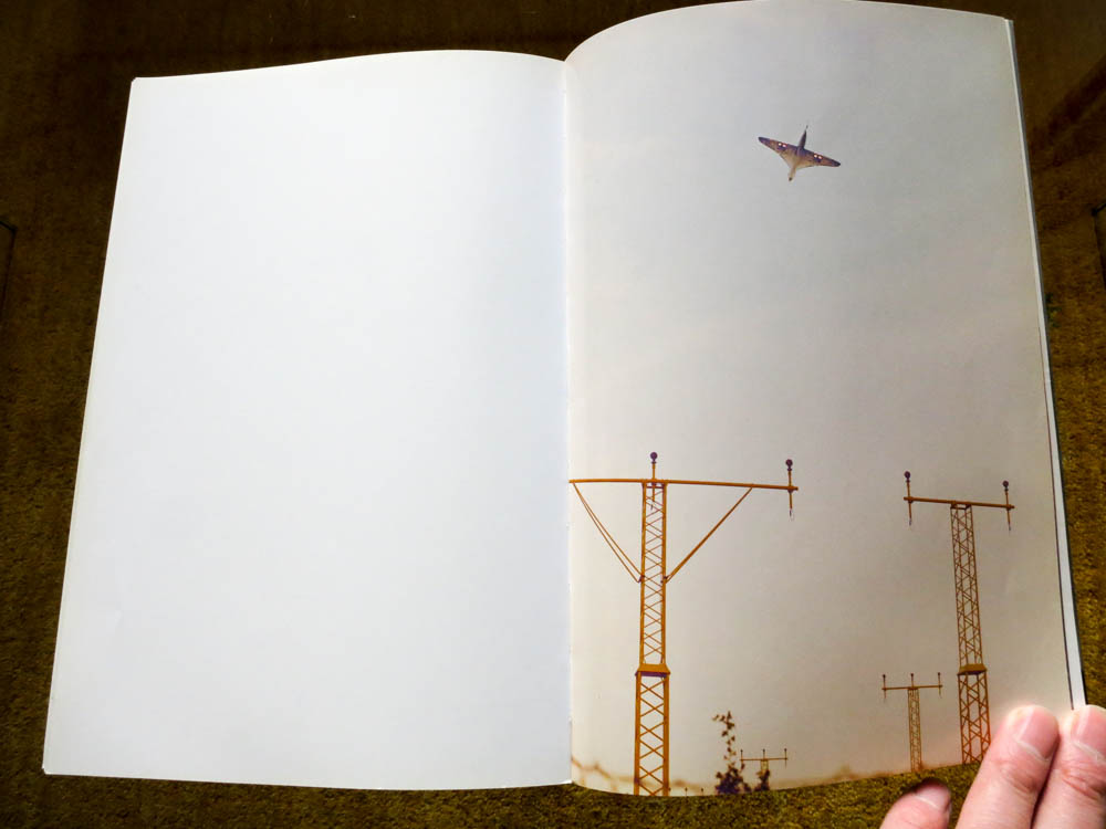 Wolfgang Tillmans 「Concorde」_c0016177_1502049.jpg