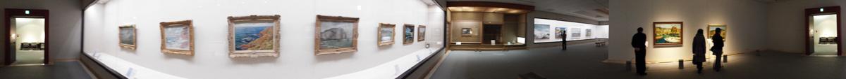 ●●第7次ぐるっとパス No.1 松岡美術館まで見たこと_f0211178_1534062.jpg