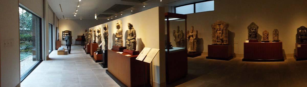 ●●第7次ぐるっとパス No.1 松岡美術館まで見たこと_f0211178_1534641.jpg