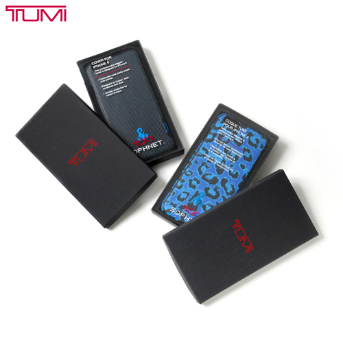 SOPHNET. × TUMI Snap Case for iphone6!!_c0079892_1815139.jpg