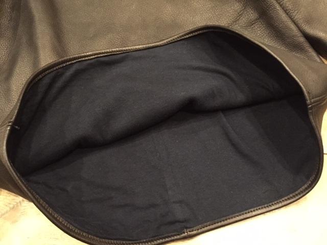 Leather Long Sleeve Tee_d0121303_20581778.jpg