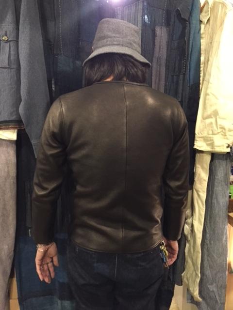 Leather Long Sleeve Tee_d0121303_210027.jpg