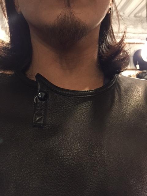 Leather Long Sleeve Tee_d0121303_210948.jpg