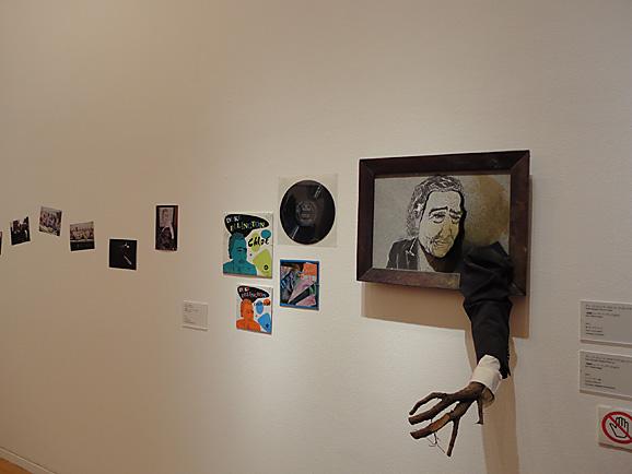 ミシェル・ゴンドリー展へ_e0230011_17135853.jpg