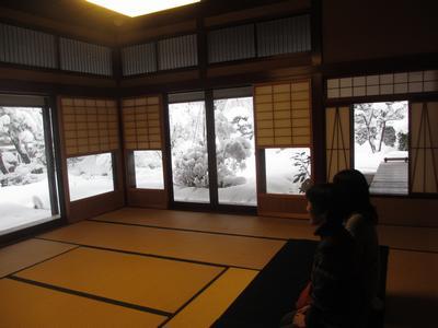 雪の山中ー①_f0289632_15534142.jpg