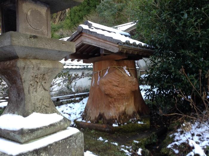 湯布院の宇奈岐日女神社_f0183846_22582111.jpg