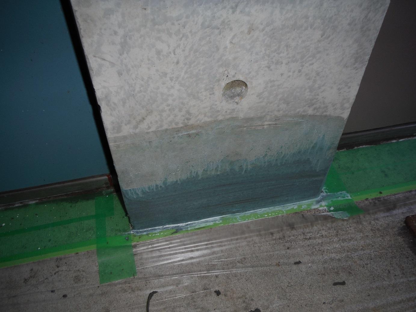 屋根・外壁塗り替え ~ 補修箇所_d0165368_9474957.jpg