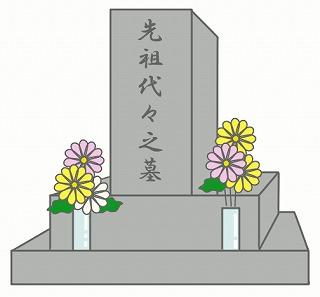 ーー飯盛霊園!と、箕面霊園!に、初、お墓参り~!ーーホッ~!_d0060693_1857022.jpg