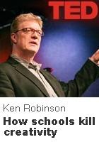 新年らしくポジティブなTEDビデオ「成功のカギは、やり抜く力」(The key to success? Grit)_b0007805_2354529.jpg