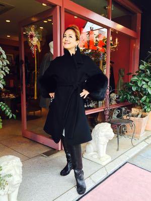 「コートは、うんと上等なのを着なさい」_f0215324_1551271.jpg