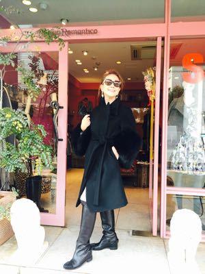 「コートは、うんと上等なのを着なさい」_f0215324_1553168.jpg