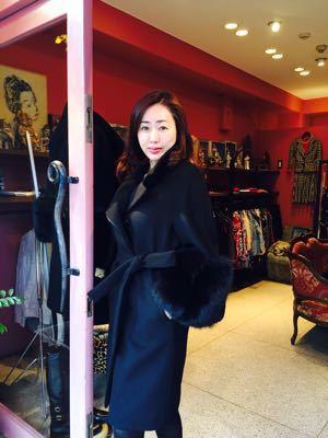 「コートは、うんと上等なのを着なさい」_f0215324_1553786.jpg